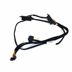 HP SL230s Gen8 miniSAS to 2x SATA Power Cable 671333-001 657658-001