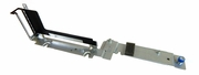 HP SL250s Gen8 Front PCI 2U Bracket ONLY 661896-001 without Riser Board