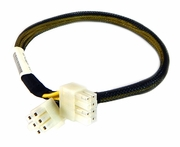 HP SL250s Gen8 HDD BP Left Power Cable New 669747-001 665621-001