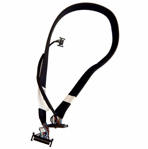 HP SL4540 G8 Serial USB Video Cable 694549-001 668574-001 4N6P7-01