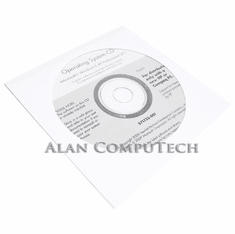 HP SP3 WinXP Operating System CD New 571733-001 Software Recovery