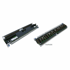 HP SPS-Centerwall Assembly With Bracket NEW 493968-001