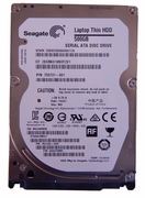 HP ST500LM021 500GB 2.5 Thin SATA Hard Drive 756731-001 7200RPM 7mm 1KJ152-020