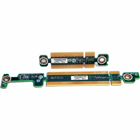 HP Storage Personality Riser A Server Board 689239-001 AS#013539-001 013542-001