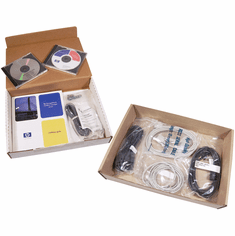 HP Storage Works Software and Cable Kit 210-001214-002