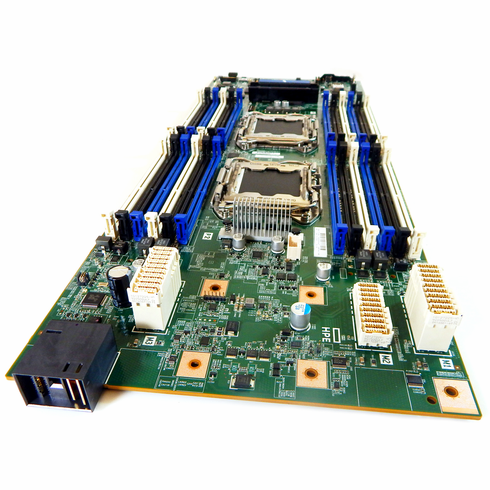 HP Synergy 480 Gen9 System Motherboard 801374-001 754683-001