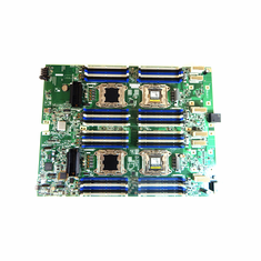 HP Synergy 660 Gen9 Compute Motherboard 801376-001 777072-001