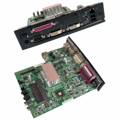 HP T55xx PV900h Thin Client Motherboard NEW 621769-001 10016-0  Astronut with-BIOS
