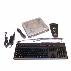 HP t610 2GF-2GR NO-OS Thin Client New 732050-001 Keyboard, Mouse AC  & Base
