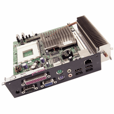 HP Thin Client T5720 Author Motherboard P240H-H102A P240H+H102A w 60-3K702-001