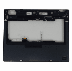 HP Top Cover with PS-FPR-FF Upper Case New 413673-001 SD-MS Pro.MMC.SM.XD Assembly