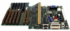 HP Turbo HSC 9000 System Backplane Board A3262-60003