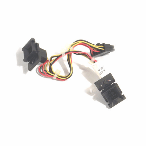 HP/Twelve wire  six per conn Assy A7231-63006 fan  Y-Cable