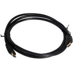 HP Type CL2 Shielded 6.5Ft Gold HDMI Cable 487341-001