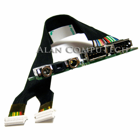 HP USB-Audio SPS-Board with Cable Assy New PF9200AAD002 9607B1 Vera.02 NEW Bulk