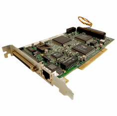 HP w-SCSi Interface Lan PCI Controller Card 5064-6016