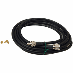 HP X270 ULL 20FT SMA N-Type Antenna Cable New 3CWE581