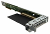 HP XL170R Gen9 LP P2 Long PCIE R Riser New 804546-001 800370-001
