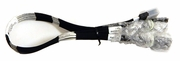 HP XL190R Gen9 P440 MiniSAS Y-Cable New 808851-001 806530-001