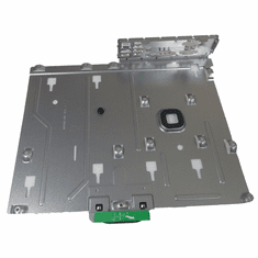 HP xw4550 Motherboard Tray with I/O shield 460360-001