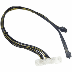 HP Z800 Graphic Card Power Cable New 463987-001