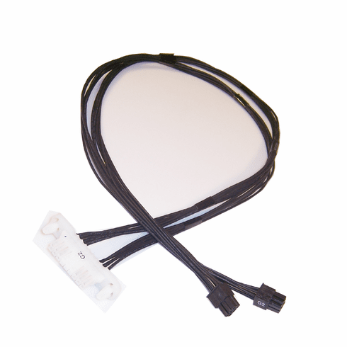 HP Z820 GFX 2x6-Pin Aux Power Cable New 647110-001 684583-001
