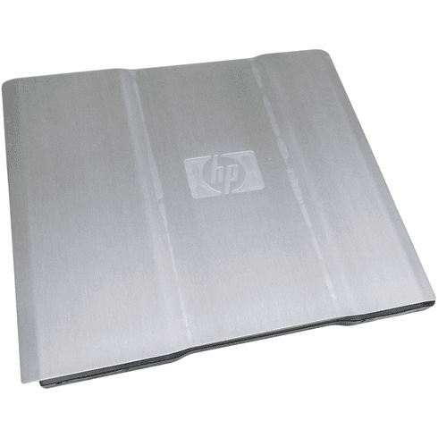HP Z820 Silver Right Side Access Panel New 684571-001S 508043-002G Color: Silver