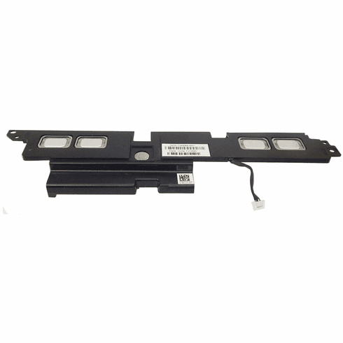 HP ZBook 15 Left Right Speaker Bar Assy 734292-001