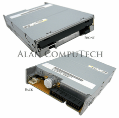 IBM 1.44MB 3.5in Bezeless 75H9549 Floopy Drive 75H9550 34Pin Floppy Drive