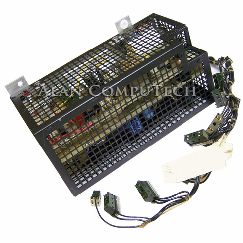 IBM 115V 916086 Power Unit with Cable Assembly 916086 Power Supply with 916143