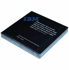 IBM 128MB Rewritable New 38F8645 Optical Cartridge