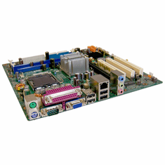 IBM 15-K77-011100 Lenovo R40 System Board NEW 45R6160 45R6159 Rev 1.1 Motherboard
