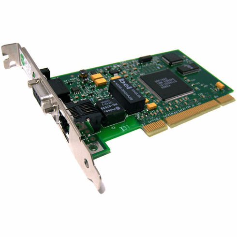 IBM 16-4 Token-Ring PCI Adapter Card NEW 34L5099 16/4 Management Adapter
