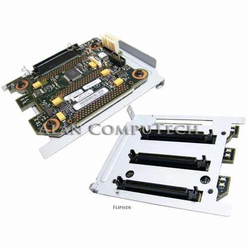 IBM 19K0633 SCSI with Plate Backplane Assembly 00N8953