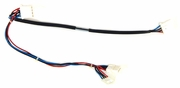 IBM 19P4020 AG004702 Intrnl Power Cable Assy 19P4450 EC 703634 Cable Assembly