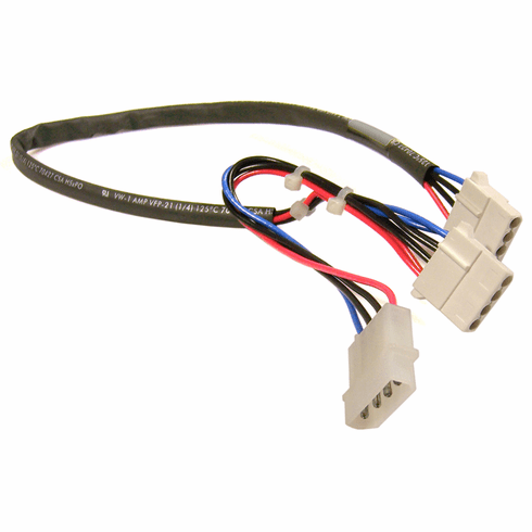 IBM 19P4020 Tyco-XM  Intrnl Power Cable Assy 96P1815 EC : H81486D Cable Assembly