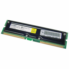 IBM 256MB PC800 8D ECC RIMM Memory 31P8434