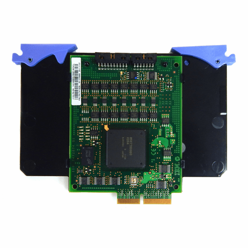 IBM 2A14 Thermal and Power Mngt Dev TPMD Card 74Y2876 9117-MMC 44V6803
