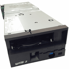 IBM 3588-F3B LTO-3 FC Short Wave Tape Drive 23R5146