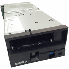 IBM 3588-F3B LTO-3 FC Short Wave Tape Drive 23R5148