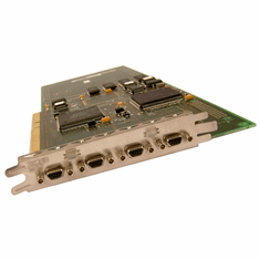 IBM 4 Port SSA Adapter MicroChannel 32H2318 MCA Enhance