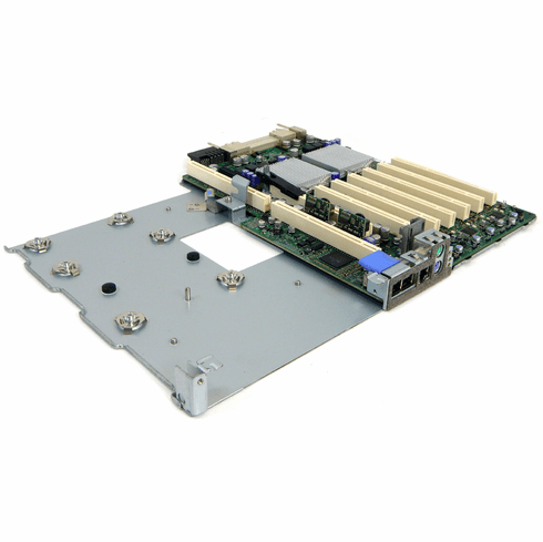 IBM 40K2607 x3850 with Tray System Board New 41Y3155 PCI-X Motherboard