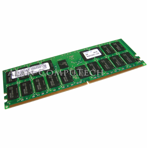 IBM 4GB 512Mx72 DDR2 276-p Single DIMM Only NEW 12R9574 533MHz 276Pin PC2100 Memory