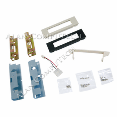 IBM 5.25 to 3.5in DASD HDD Tray Conversion Kit 70G8165 01-4070-B/01-2041-A02-1045-A
