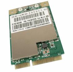 IBM 60Y3228 ThinkPad 3000 802.11bg WiFi Card 60Y3229 Wireless BCM94312MCG