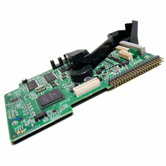 IBM 80Y1255 MT-4610 Printer POs Interface Card 80Y1867 TSED00658 - TSJB0033704