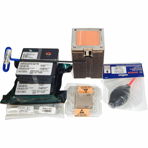 IBM 8202-EPC6 Power7 3.0GHz 6C Processor Kit New 74Y8583 52Y4539 93Y0617 543F