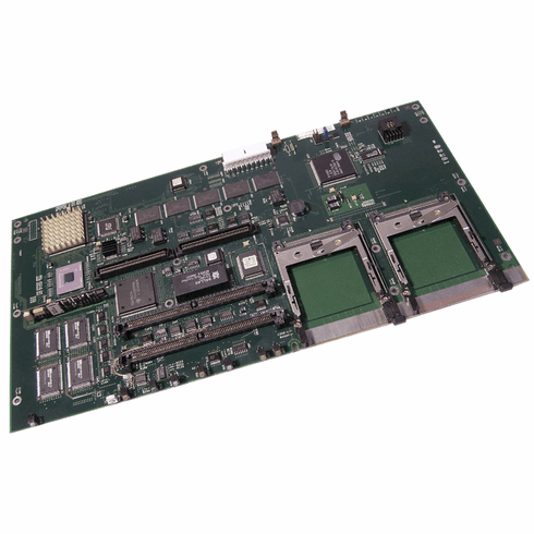 IBM 8210 MSS Main Logic Board 72H4062