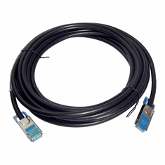 IBM 8m Mellanox Copper Cable For 4X IB and 19Gbe 46D0174