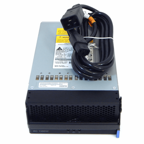 IBM 90P3688 Telco AC 1300w Power Supply NEW 90P3714 BladeCenter DPS-1300AB-A